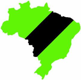 LUTO - O Brasil perdeu um pedaço de seu território
