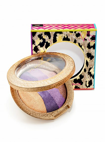 Victoria's Secret - Limited-edition Spring 2010 Mineral Eye Shadow Palette