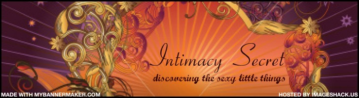 Intimacy Secret