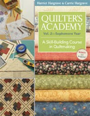 Quilter's Academy Vol. 2