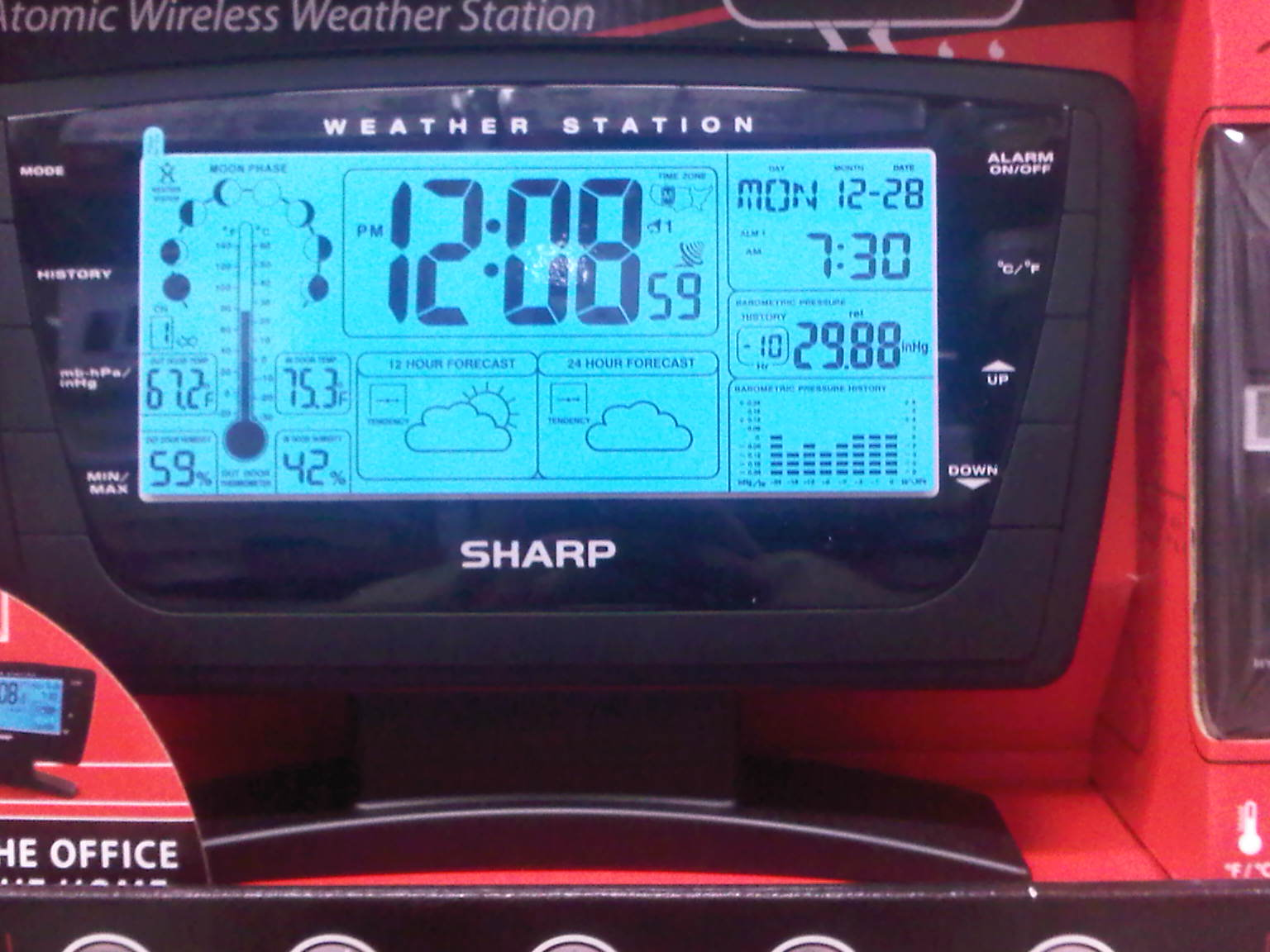 Sharp Weather Station Spc775 Manual http://horkucoolra.lefora.com/2012
