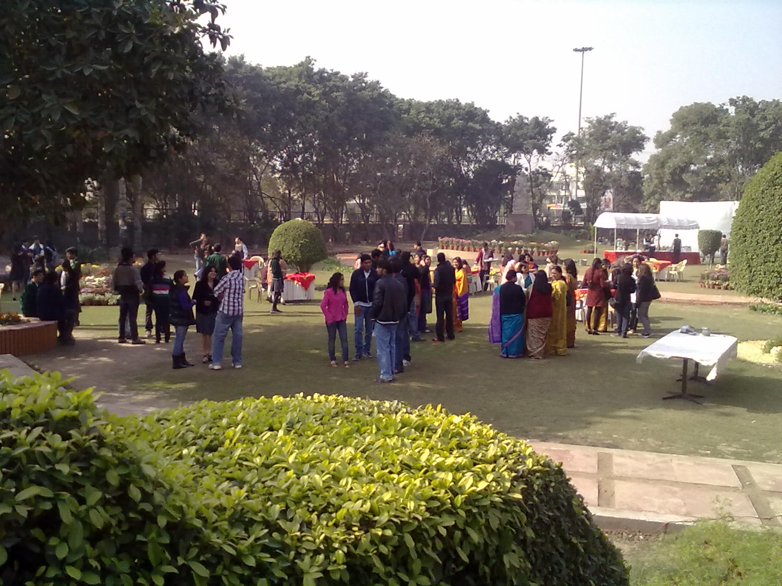 dps mathura road alumni meet feedback