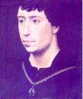 Charles the Bold of Burgundy