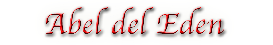 Abel del Eden