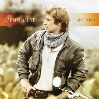 Carlos Baute - Amarte bien (Deluxe Edition) [DL][2010]