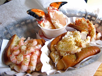 how to cook fresh crab claws