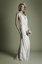 1920 Vintage Style Wedding Dresses