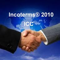 Incoterms(R) 2010, ICC