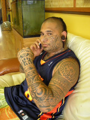dwayne rock johnson tattoo. Dwayne quot;The Rockquot; Johnson.