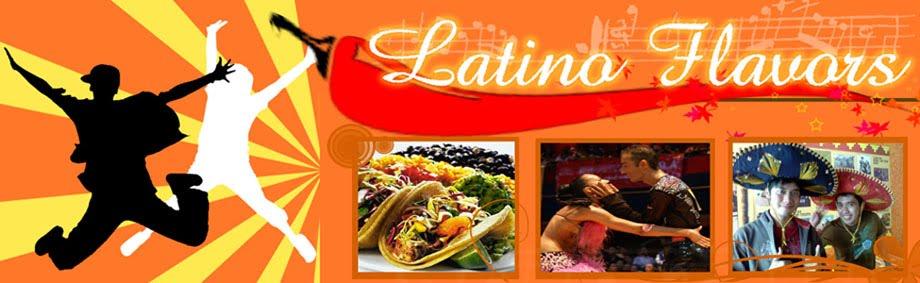 Latino Flavors