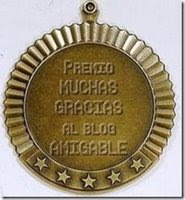 Premio que medio Rbk