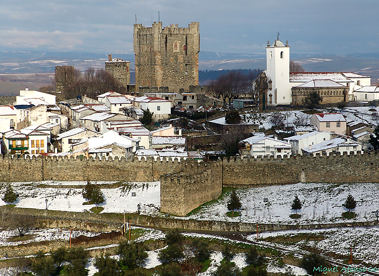 Braganca Portugal  city pictures gallery : Bragança, en Tras os Montes | Portugal Turismo