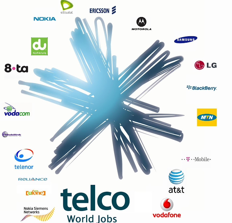 Telco World Jobs &amp; News