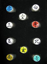 Anéis da akatsuki
