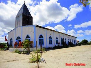 Santuário de Cunhau / RN