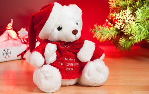 Christmas Wallpapers on Teddy Christmas Wallpapers Jpg