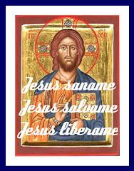 Jesús Libérame