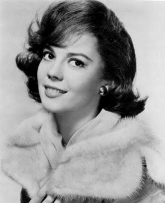 Natalie Wood Gypsy