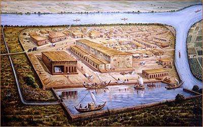 Ancient Lothal