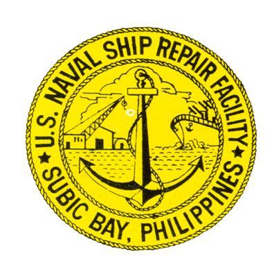 The Subic Bay [Philippines] Ship Repair Facility
