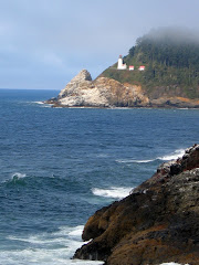 One of Our Favorite Places on the Oregon Coast
