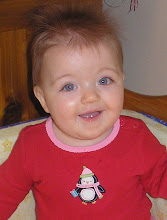 Roslyn At 9 Months!