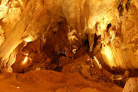 Gua Tempurung Caves
