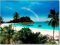 Redang Island, Terengganu