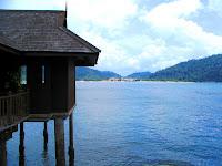 Pangkor Laut Island, Perak