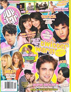 Pop star Popstar-cover
