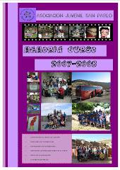 Memoria curso 07-08
