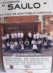 CORO DE JÓVENES DE SAN PABLO