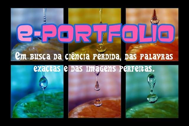 E-portfólio