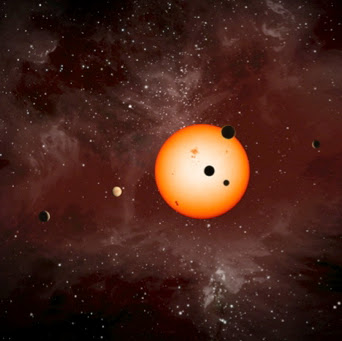 new solar system discovery - photo #31