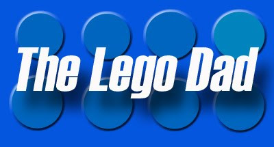 The Lego dad - A lego blog for all ages
