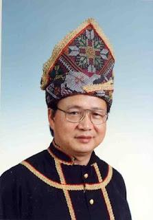 Tan Sri Bernard G. Dompok