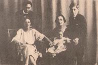 1922. Lima.