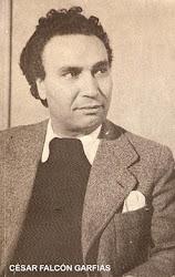 César Falcón