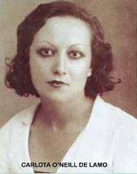 Carlota O'Neill