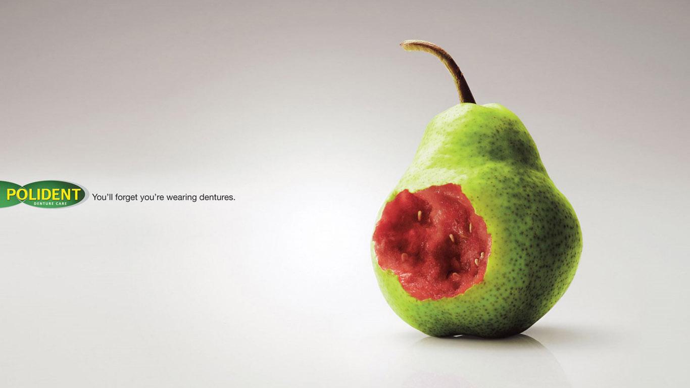 photo wallpaper creative advertising - photo #12