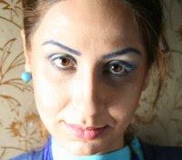 Sahel Kazemi WWW.THEGRAYAREA...