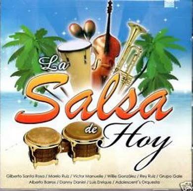 VA – La Salsa De Hoy [2010]