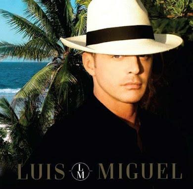 Luis Miguel – Labios de Miel (2010) [320 kbps]