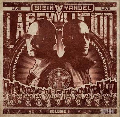 Wisin & Yandel – La Revolucion Live Vol 01 (2010)