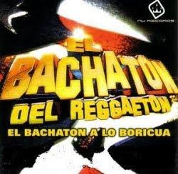 VA - Bachaton del Reggaeton 2009