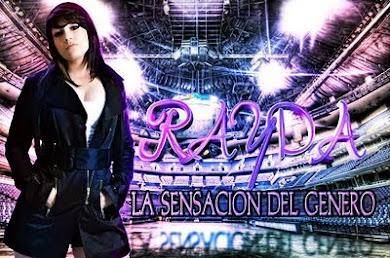 Rayda La Sensación Del Género - Te Digo Adios (Prod. By YO La Bestia Bryan La Mente Del Equipo & AL