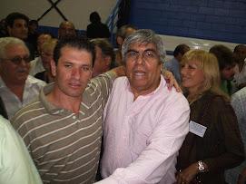 Hugo Antonio Moyano