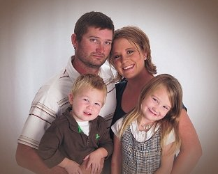 Our Family October, 2009