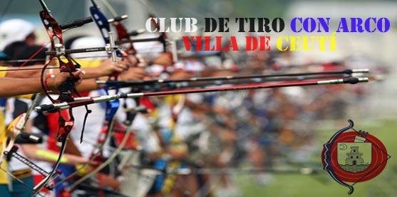CLUB DE TIRO CON ARCO VILLA DE CEUTI