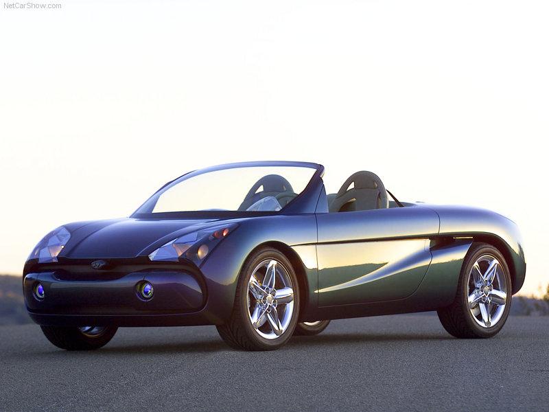 Selena Gomez 2005 Hyundai Portico Concept